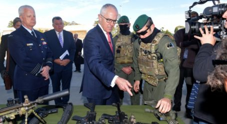 Australia to Increase Arms Manufacturing to Become  Top-Ten Exporter