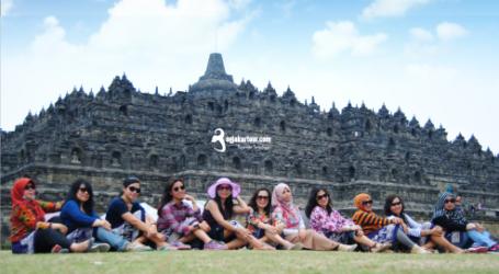 Borobudur Management targeting 4.7 million tourists in 2018