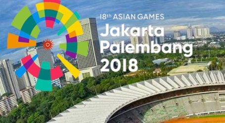 Indonesia's Asian Games Preparation Gets OCA Approval