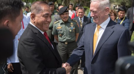 US Guarantees to Not Sanction Indonesia for Purchasing Sukhoi