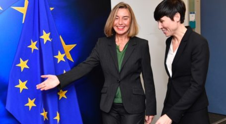 Brussels to Host Extraordinary Meeting of Donor Goup for Palestine