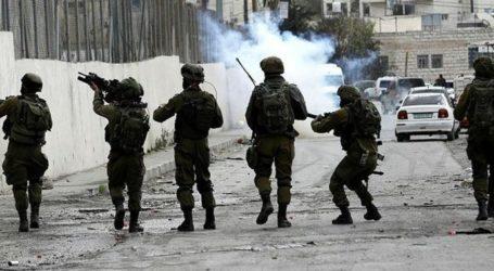 Israeli Forces Launch Large-scale Raid Operation