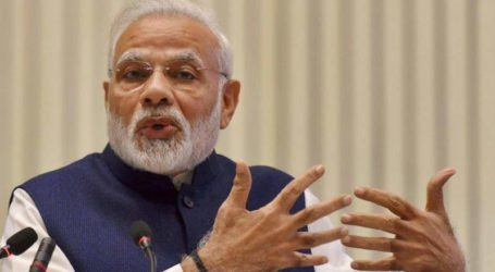 PM Modi to Visit Indonesia on May 29 to Mark 70 Years of DiplomaticTies
