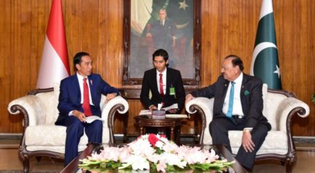 Indonesia Proposes 3-Nation Panel of Islamic Scholars to Promote Afghan Peace