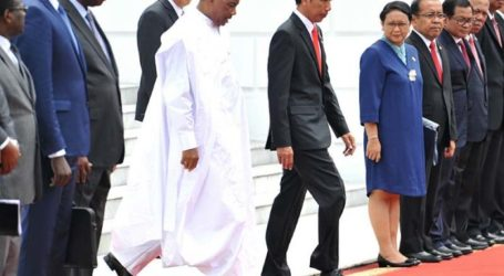 Nigeria: Indonesia Set to Deepen Trade Relations With Africa