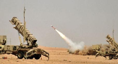 Saudi Royal Air Defense Forces Intercept, Destroy Ballistic Missile Fired towards Jazan