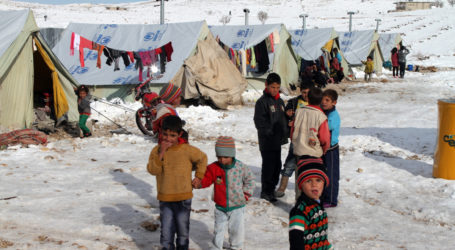 UN: More than Half of Lebanon's Population Live in Poverty