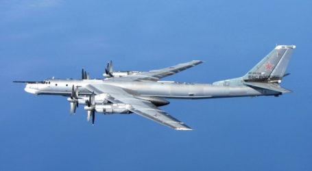 Foreign Ministry Admits Russian Military Aircraft Passes Indonesian Airspace