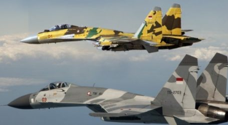 Media: Indonesia's Contract for Purchase of Russian Su-35 Fighters Falling Apart