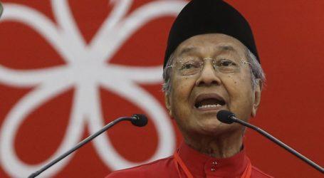 Asian Games: PM Mahathir Congratulates National Under-23 Football Team
