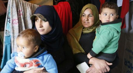 Syrian Refugees Frozen to Death in Lebanon