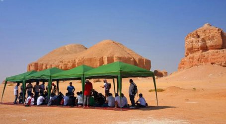 Saudi Tourist Visa Rules to be Announced in Two Months