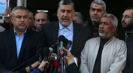 Palestinian Factions: PCC Should Make Four National Decisions
