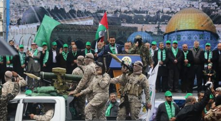 Hamas Talks With Saudi to Release Palestinian Detainees