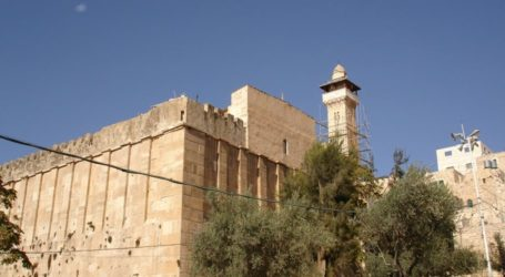 Israel Prevents Call For Prayers at Ibrahimi Mosque 645 Times in 2017