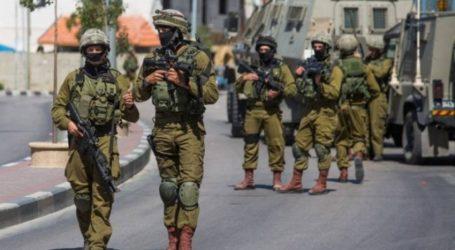 IOF Opens Machinegun Fire at Palestinian Lands East of Rafah