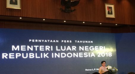 "Indonesia Imposes ""Zero Tariff"" on Palestinian Products"