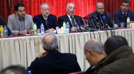 Gaza's Economy Believed on Verge of Collapse