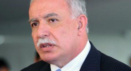 Al-Maliki Praises Malaysia's Plan to Open Embassy for Palestine