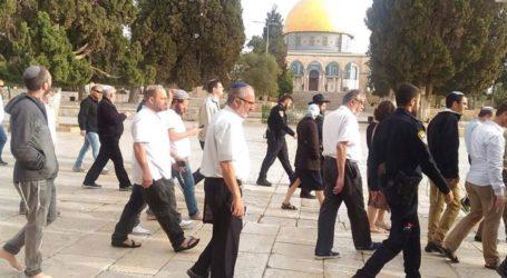 Israel Cancels Annual Massive Settler March in Jerusalem