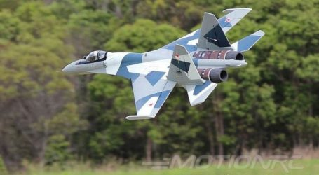 Indonesia Inks Deal to Buy 11 Sukhoi Su-35 Jets from Russia