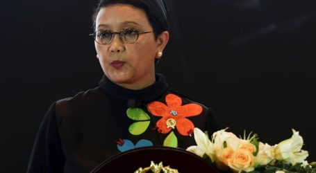 Indonesia Condemns Mosque Attack in New Zealand