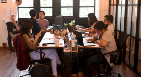 Indonesia Encourages Growth of Digital Economy