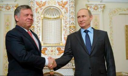 Russia Plays Kingmaker in the Middle East