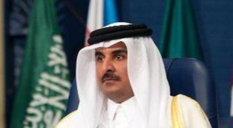 Qatar Offers Urgent Aid to Gaza