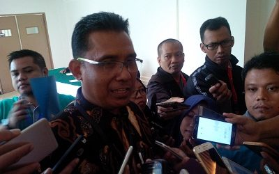 MF-WB Meeting to Increase Circulation to Rp1.3 Trillion
