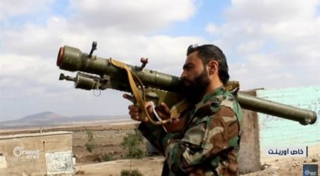 Russia Must Find Out Where Syrian Militants Got MANPADS That Downed Su-25, MPs Say