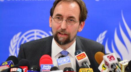 UN Has 'Strong Suspicions' of Genocide of Rohingya