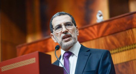 Morocco PM: Palestine is a National Cause