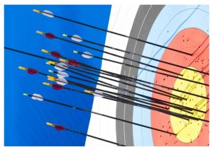 Nine Countries Joins The Archery Invitation Tournament of Asian Games in Jakarta