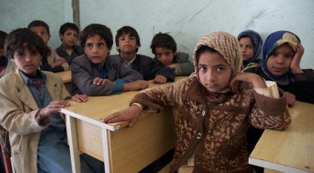 UNICEF: Half a Million Students Drop Out in Yemen War