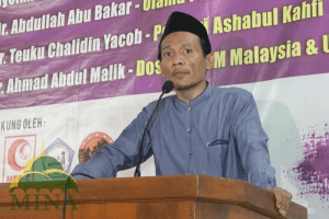 Indonesia to Host International Islamic Youth Conference