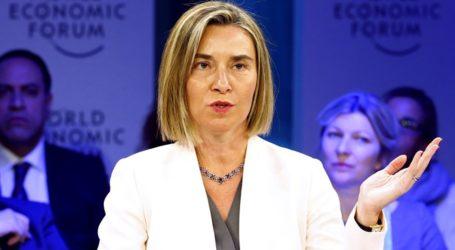 EU Voices Concern over Israeli Attacks in Gaza