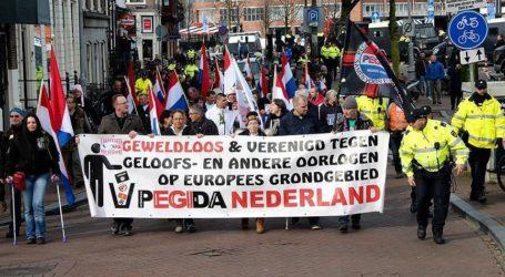 Netherlands: Anti-Muslim March Fails to Gather Interest