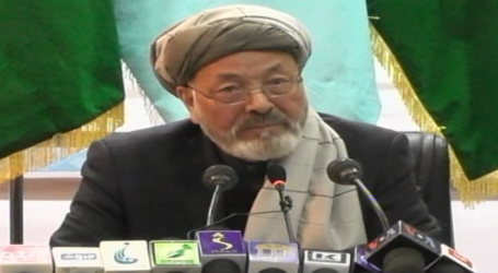 HPC Calls Taliban for 'Religious Debate' with Afghan Ulema