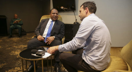 MSG Rumblings over Indonesia Will Cool Down, Says PNG