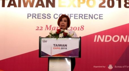 Taiwan Promotes Halal Industries to Attract Indonesian Muslim Consumers
