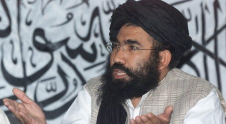Taliban Oppose Ulema Conference in Indonesia