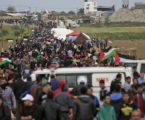 UN Official Atributes Rise in Gaza Protests to Increasing Frustration