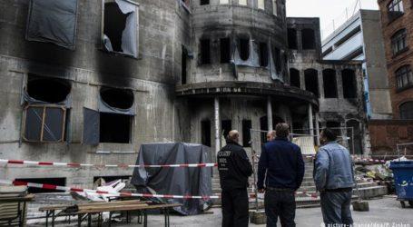 Anti-Muslim Hate Crime Surges in Germany