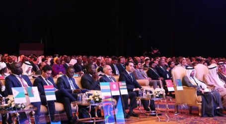 Tunis Hosts Annual Meetings of Islamic Development Bank Group