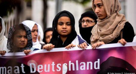 German Has Higher Islamophobe Incidents Than Spain
