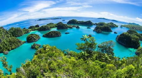 "Let's Join ""The Islamic Tour of Enchanting Raja Ampat """