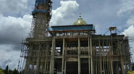 Muslims and Christians of Jayapura Reach Agreement on Minaret Case