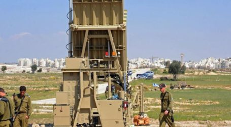 Joint Israeli-US Military Drill to be Launched Sunday
