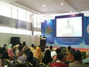 "IBF 2018 Under the Theme ""Reaching the Glory of Islam through Liiteracy"" Kicks Off"